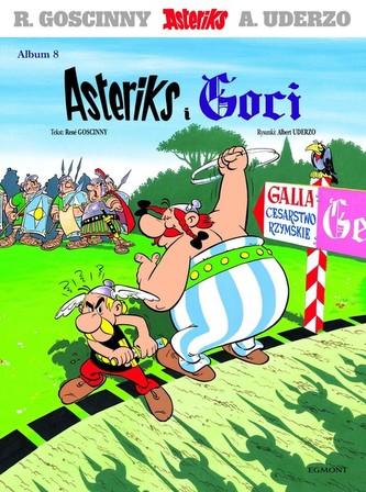 Asteriks i Goci