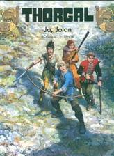 Thorgal Ja Jolan Tom 30