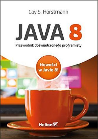 Java 8 Przewodnik doświadczonego programisty