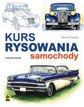 Kurs rysowania Samochody