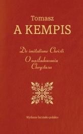 De imitatione Christi O naśladowaniu Chrystusa