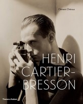 Henri Cartier-Bresson Here and Now