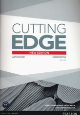 Cutting Edge Advanced Worbook with key