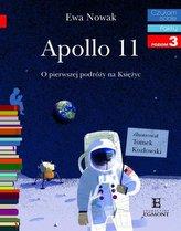 Apollo 11 O pierwszym lądowaniu na Księżycu