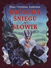 Królowa śniegu Słowik