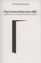 Psychoanalityczne ABC