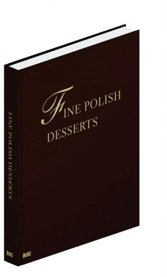Fine Polish Desserts