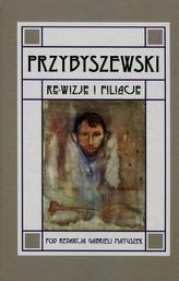 Przybyszewski Re-wizje i filiacje