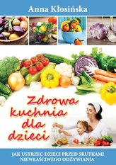 Zdrowa kuchnia dla dzieci