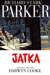 Parker 4 Jatka