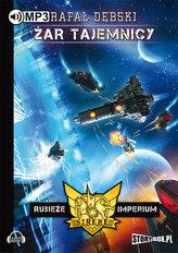 Rubieże Imperium - Tom 2