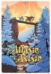 Saga o Atlasie i Axisie Tom 2