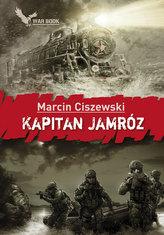 KAPITAN JAMRÓZ BR. WARBOOK 9788364523496