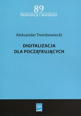 Digitalizacja dla początkujących