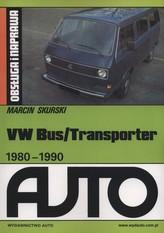 VW Bus/Transporter 1980-1990 Obsługa i naprawa