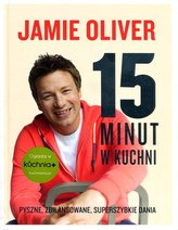 15 minut w kuchni