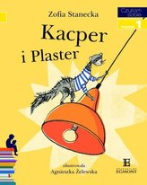 Kacper i Plaster