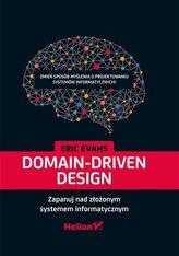 Domain-Driven Design Zapanuj nad złożonym systemem informatycznym