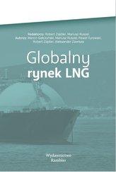Globalny rynek LNG