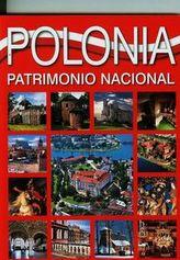 Polska Dziedzictwo narodowe wersja hiszpańska