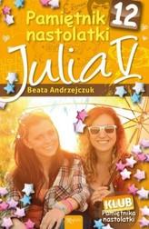Pamiętnik nastolatki. Julia