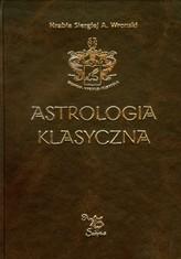 Astrologia klasyczna Tom 11 Tranzyty
