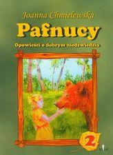 Pafnucy 2 Opowieści o dobrym niedźwiedziu