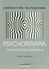 Psychoterapia poznawczo behawioralna