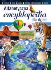 Alfabetyczna encyklopedia dla dzieci