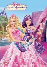 Barbie. Księżniczka i piosenkarka