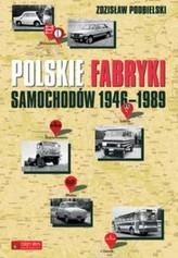 Polskie fabryki samochodów 1946-1989