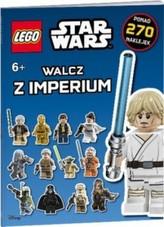 Lego Star Wars. Walcz z imperium!