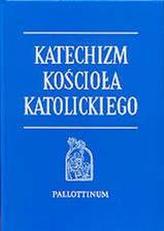 Katechizm Kościoła Katolickiego. Mały format