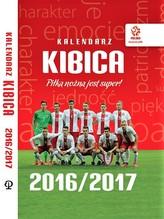 PZPN. Kalendarz 2016/2017. Piłka nożna