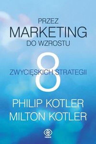 Przez marketing do wzrostu