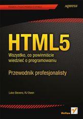 HTML5 Wszystko, co powinniście wiedzieć o programowaniu