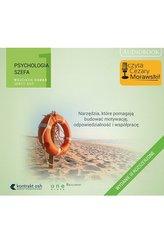 Psychologia szefa 1 Szef to zawód wIII rozszerzone. Audiobook. CD