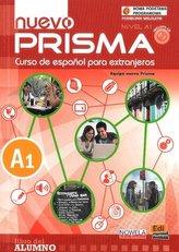 Nuevo Prisma nivel A1 Podręcznik+ CD wieloletnia