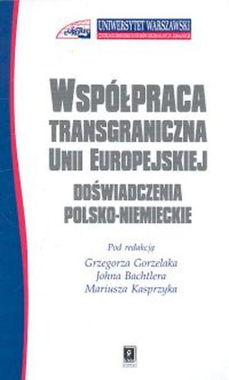 Współpraca transgraniczna w Unii Europejskiej