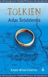 Tolkien Atlas Śródziemia