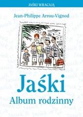 Jaśki. Album rodzinny