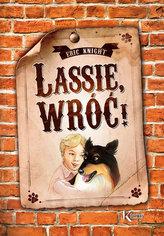 Lassie, wróć!  klasyka kolor