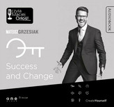 Success and Change  Audiobook