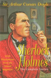 Sherlock Holmes Complete Stories