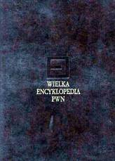 Wielka encyklopedia PWN. Tom 1
