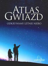 Atlas gwiazd. Odkrywamy letnie niebo
