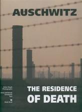Auschwitz The residence of death Rezydencja śmierci wersja angielska