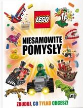 Lego. Niesamowite pomysły   LIB-3