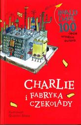 Charlie i fabryka czekolady   Edycja specjalna