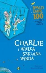 Charlie i Wielka Szklana Winda. Edycja Specjalna